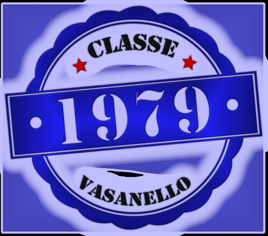 Classe 1979 Vasanello