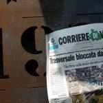 settantanove rapimento giornale