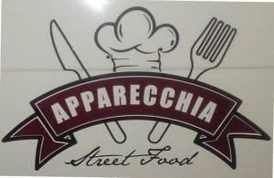 apparecchia street food